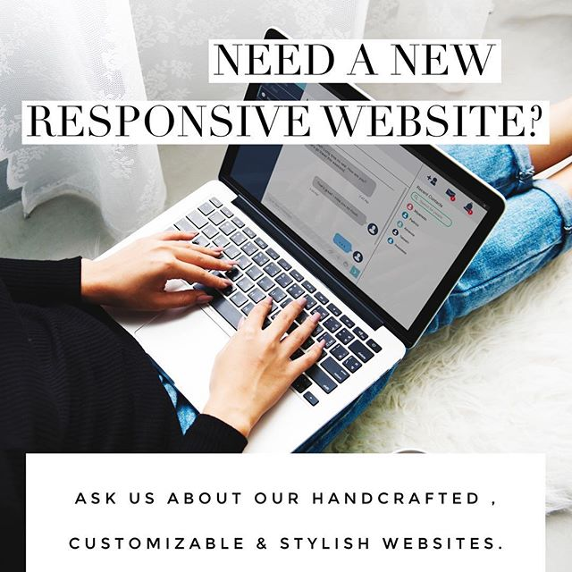‼️Is your website mobile-friendly? 🤯 Did you know that 70-80% of people research your company online BEFORE visiting or making a purchase. 📱 If your company doesn't have a website design that is responsive across media, then you are INVISIBLE and missing out on $$$! 💪🏻 If you need help we are here to give you the best advice and digital presence so you can drive your business forwards. 📱 Check out our link above for our contact info ⬆️ . . . . . . . . . . #webdesign #webdesigner #websitedesign #websitedesigner #squarespacedesigner #squarespace #charlottewebdesigner #charlottewebdesign #cltwebdesign #cltsmallbusiness #smallbusinessclt #smallbusiness #ncsmallbusiness #charlottesmallbusiness #digitalmarketing #webconsulting #itconsulting #itconsultingservices #webdesignagency #socialmediamarketing #socialmediacoach #digitalmarketingtips #squarespacewebsite #clt #northcarolina #ncbusiness #girlboss #mondaymotivation