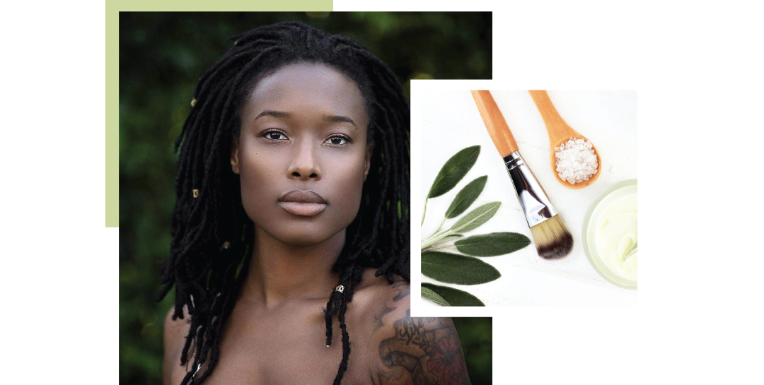 BEAUTIFUL SKIN IS AN INSIDE JOB - Just a Pretty Face Skin Care and Wellness is holistic skin care and natural ingredient products shop. We also provide knowledge and promote the use of herbs as essential to happy and healthy lifestyles.