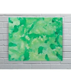 Unfurl - Wall Art // Licensed to Splashworks