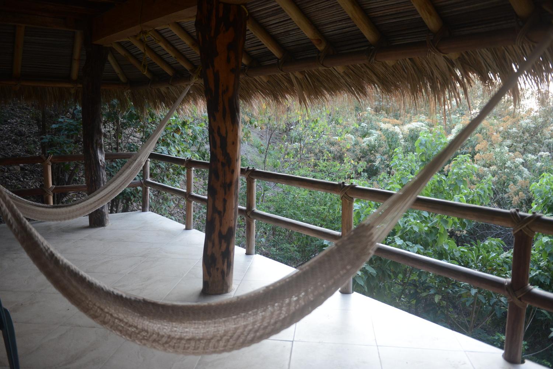 Double Suite-Balcony