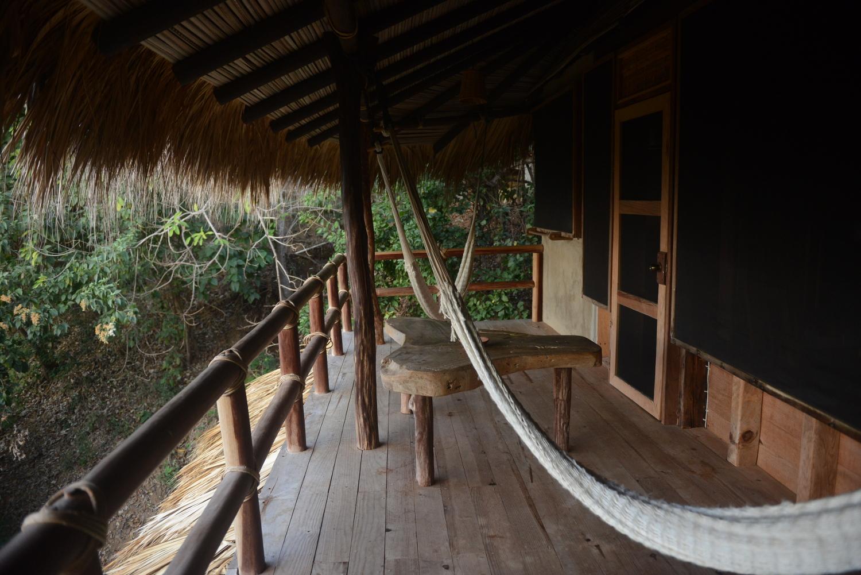 Single Suite Balcony