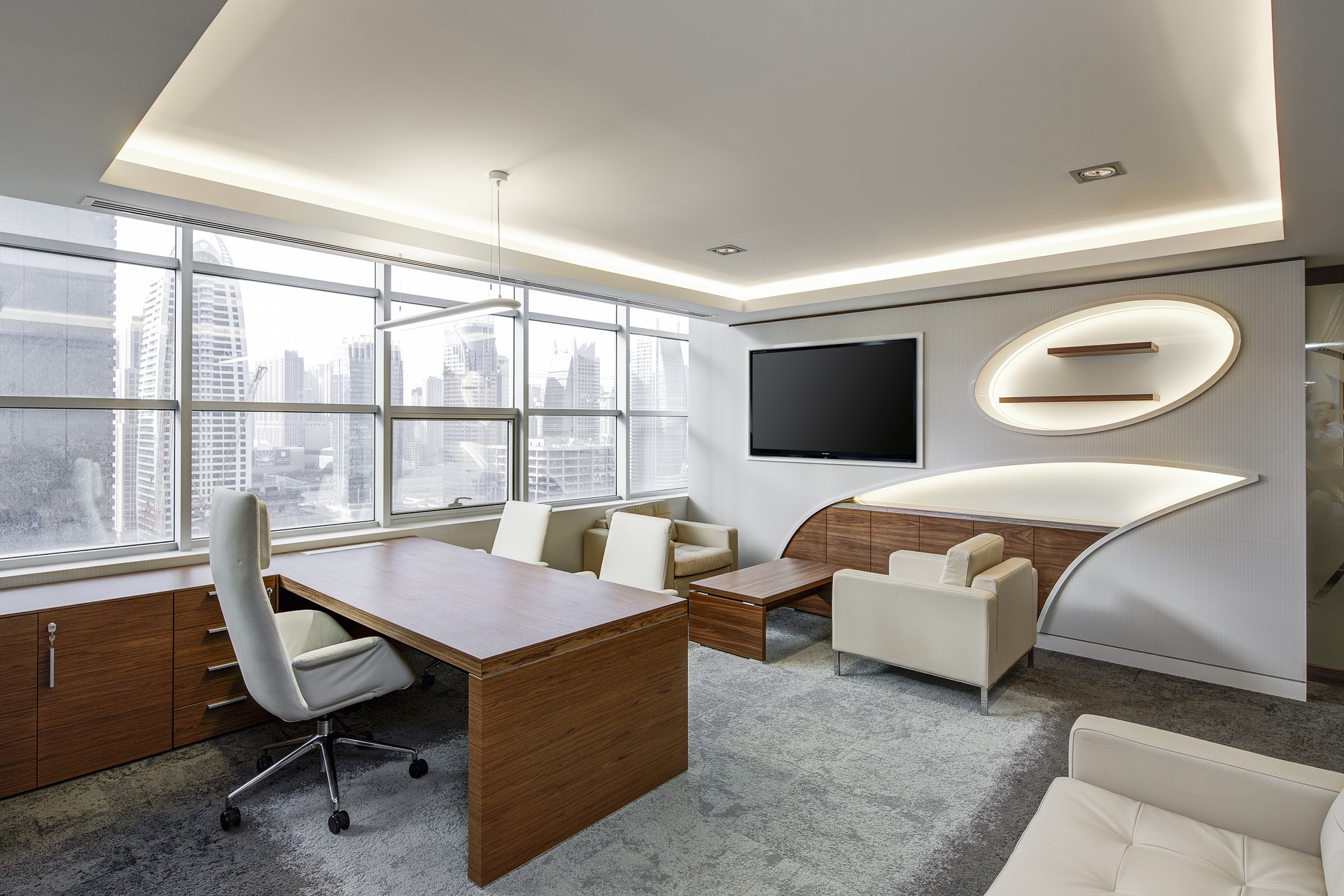 Office Suite witout Privacy