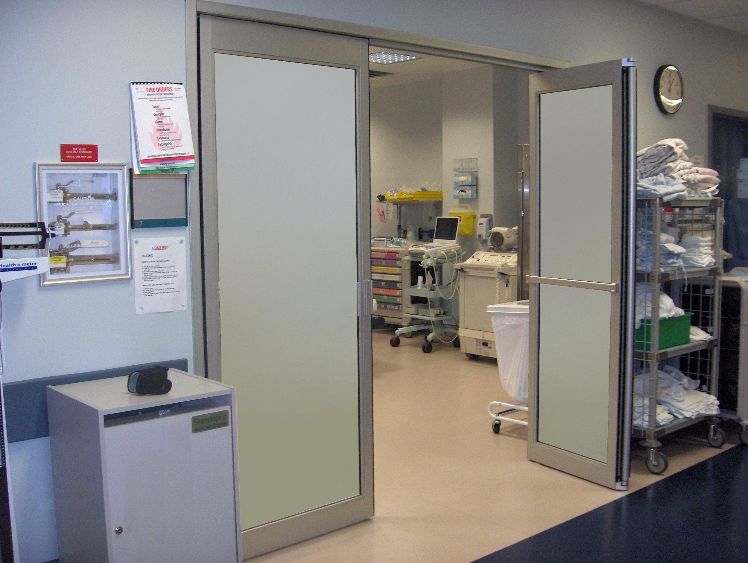 Hospital ICU Private