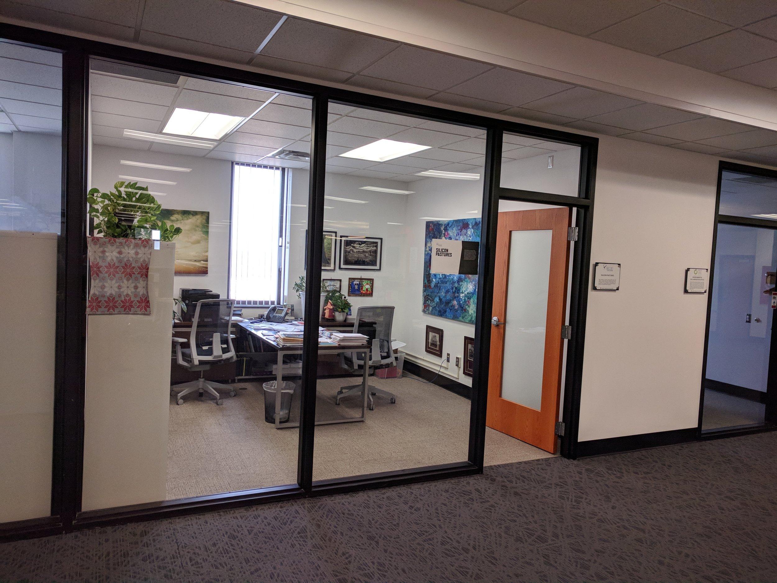 Office Open