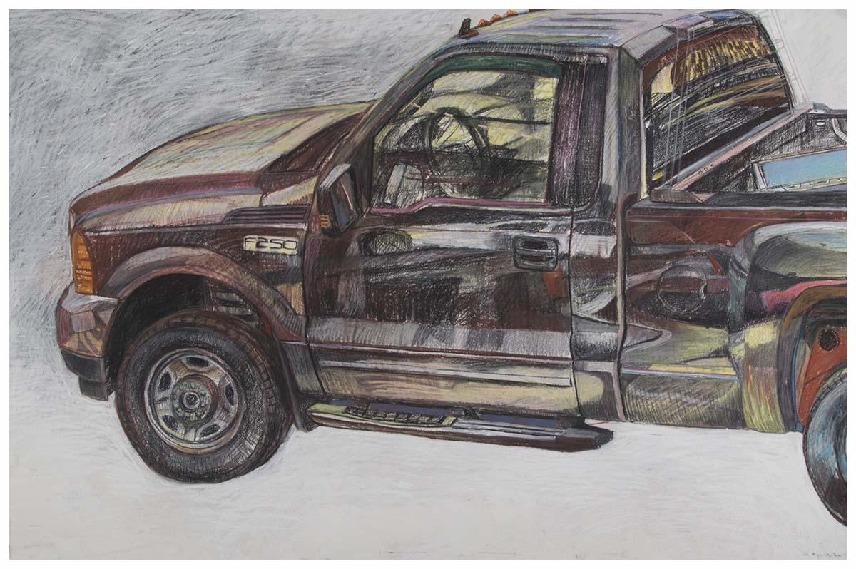 Monster Truck #1