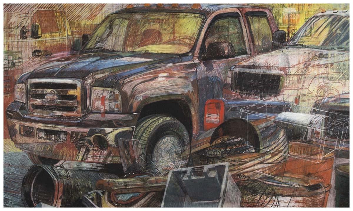 Monster Truck #2