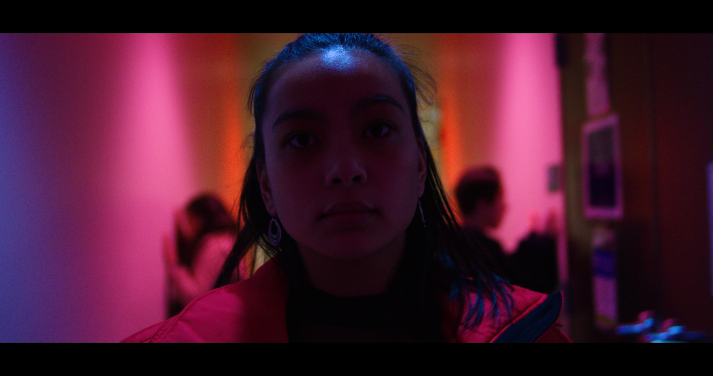 Pollyanna — Joshua Knoller