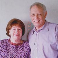 BRAZIL   Pr.'s Tom & Lisa Wilkins