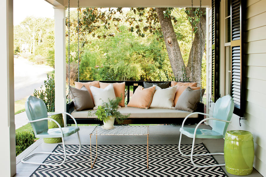 Photo courtesy of Southern Living