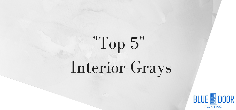 Top Interior Grays Greys Repose Gray SW 7015, Gray Owl OC-52 Benjamin Moore, Timber Wolf 1600, Mindful Gray 7016 Sherwin Williams, Classic Gray OC-23 Benjmain Moore