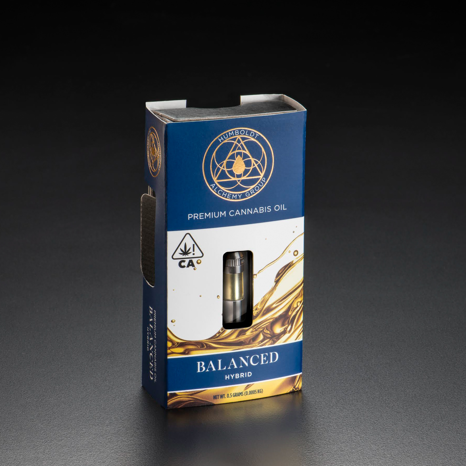 Balanced - Balanced offers a grounding experience, bringing you back to center. Featuring the terpene profile of Super Fruit. To learn more explore our Strain Library.We take great care in crafting our blend of CO2 extract, distillate, and true cannabis terpenes to offer a high quality and consistent experience.During our process we capture cannabis terpenes and introduce them back into the oil to create depth and flavor in our blends. There are no additives or synthetic terpenes in our products.
