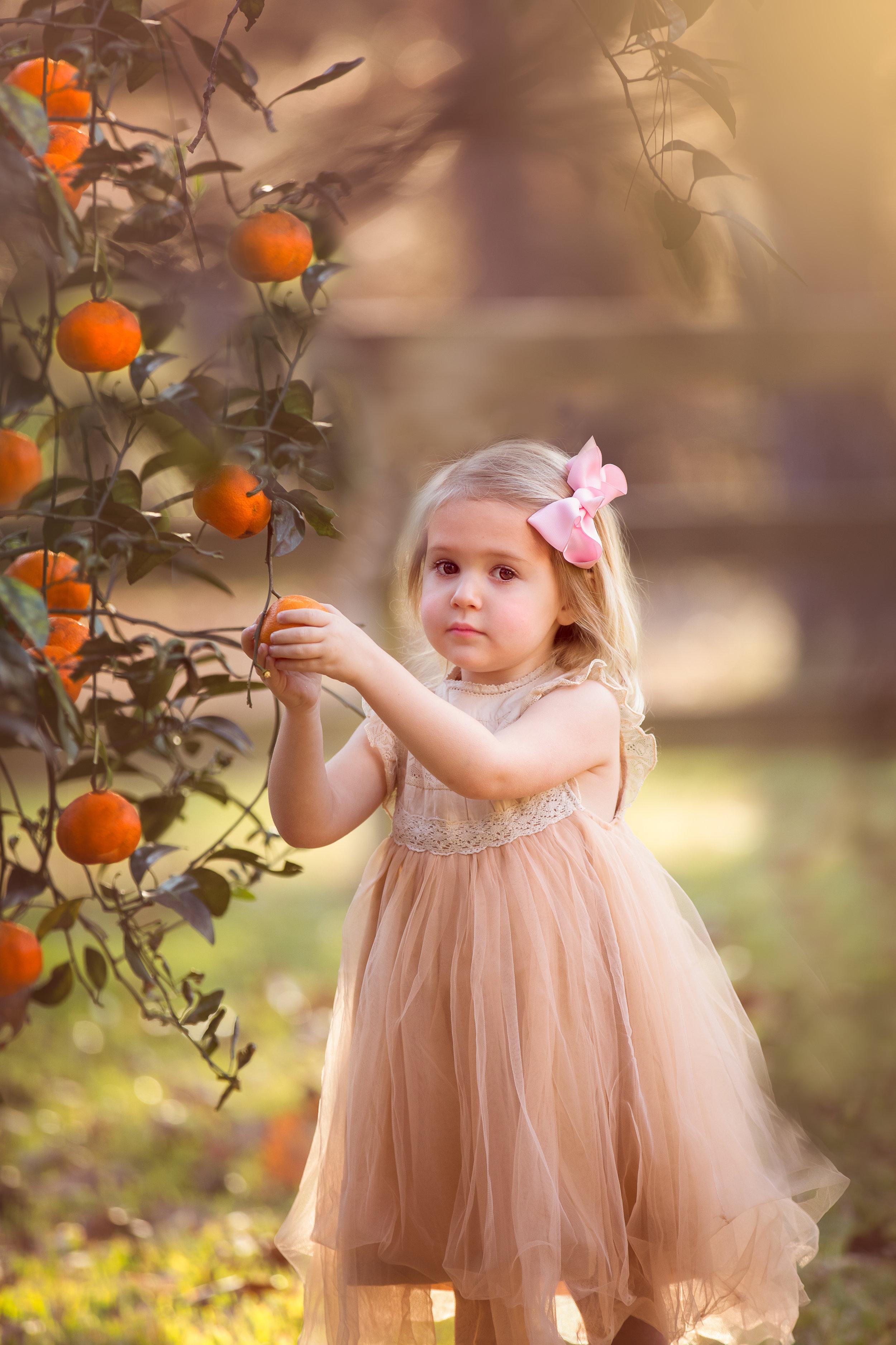 Fine Art Childrens Photography Southlake Child Photographer