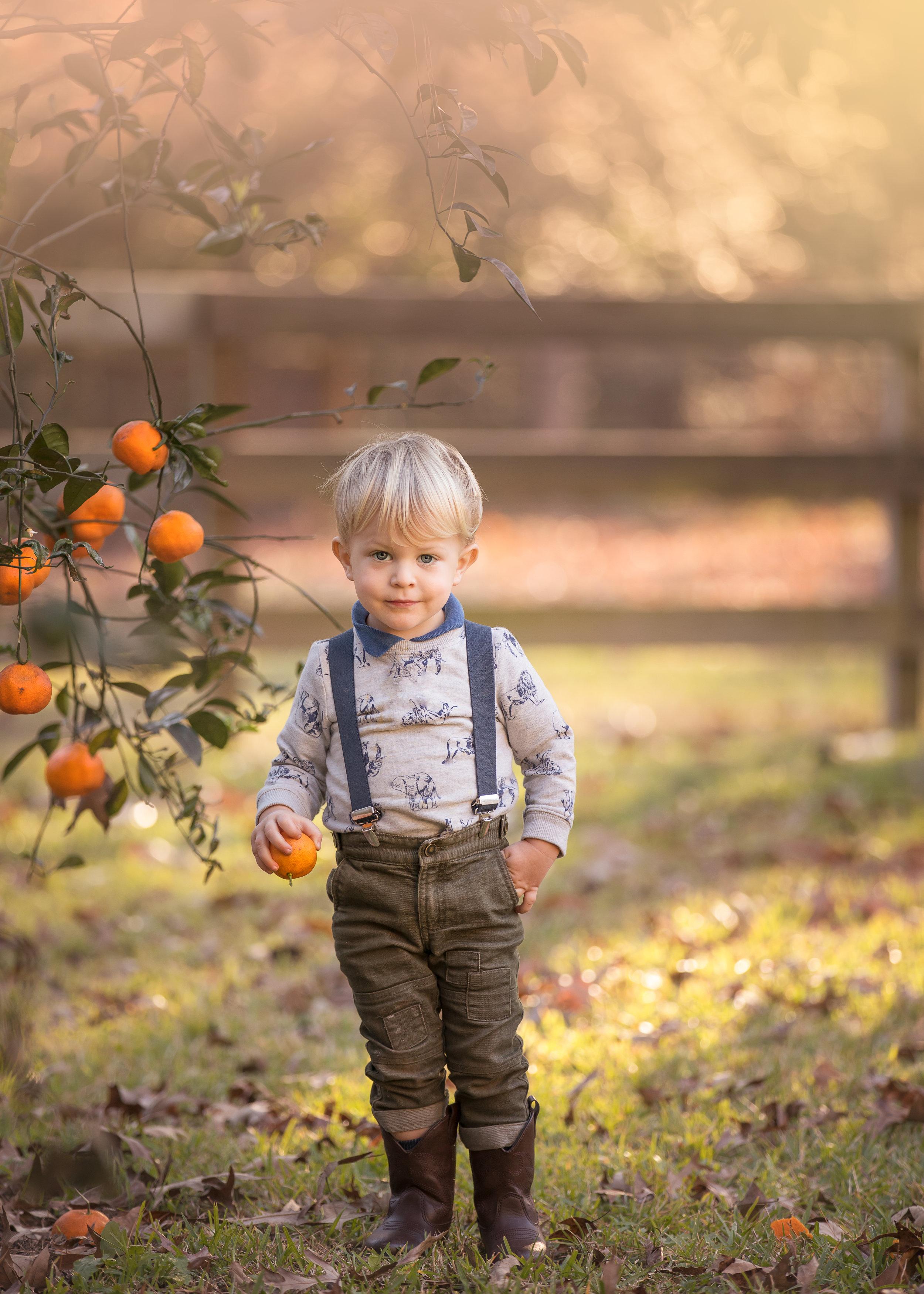 Fine Art Child Photography Fort Worth Childrens Photographer