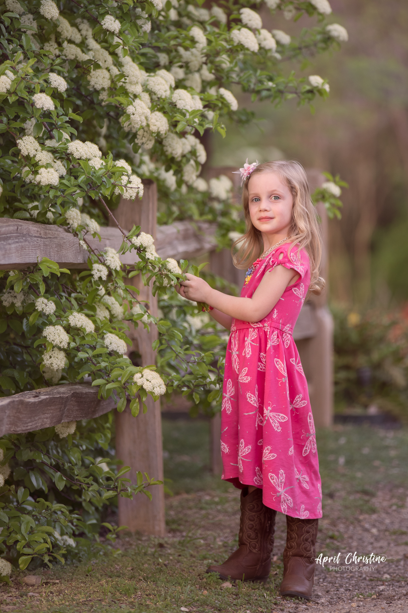 Childrens Photos at Fort Worth Botanical Gardens- Fort Worth Child Photographer