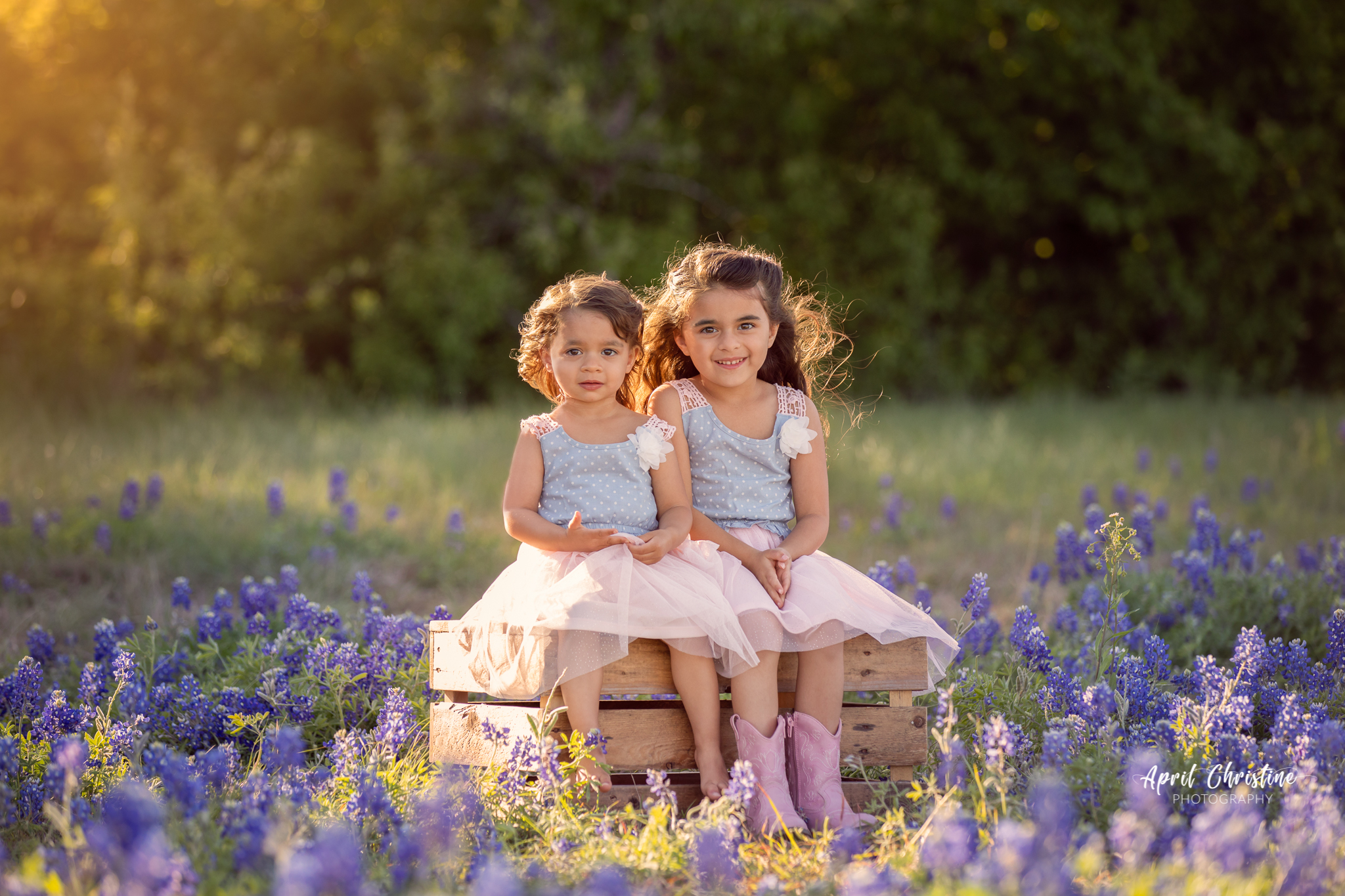 Grapevine Texas Child Photographer in Southlake Texas
