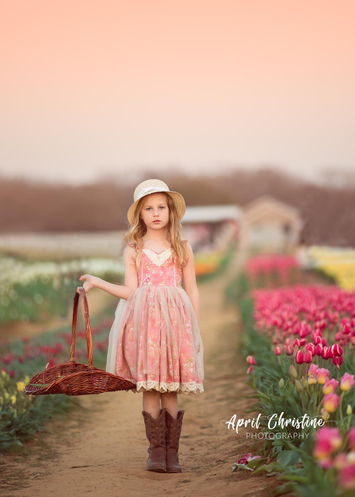 Child Photographer in Dallas Texas