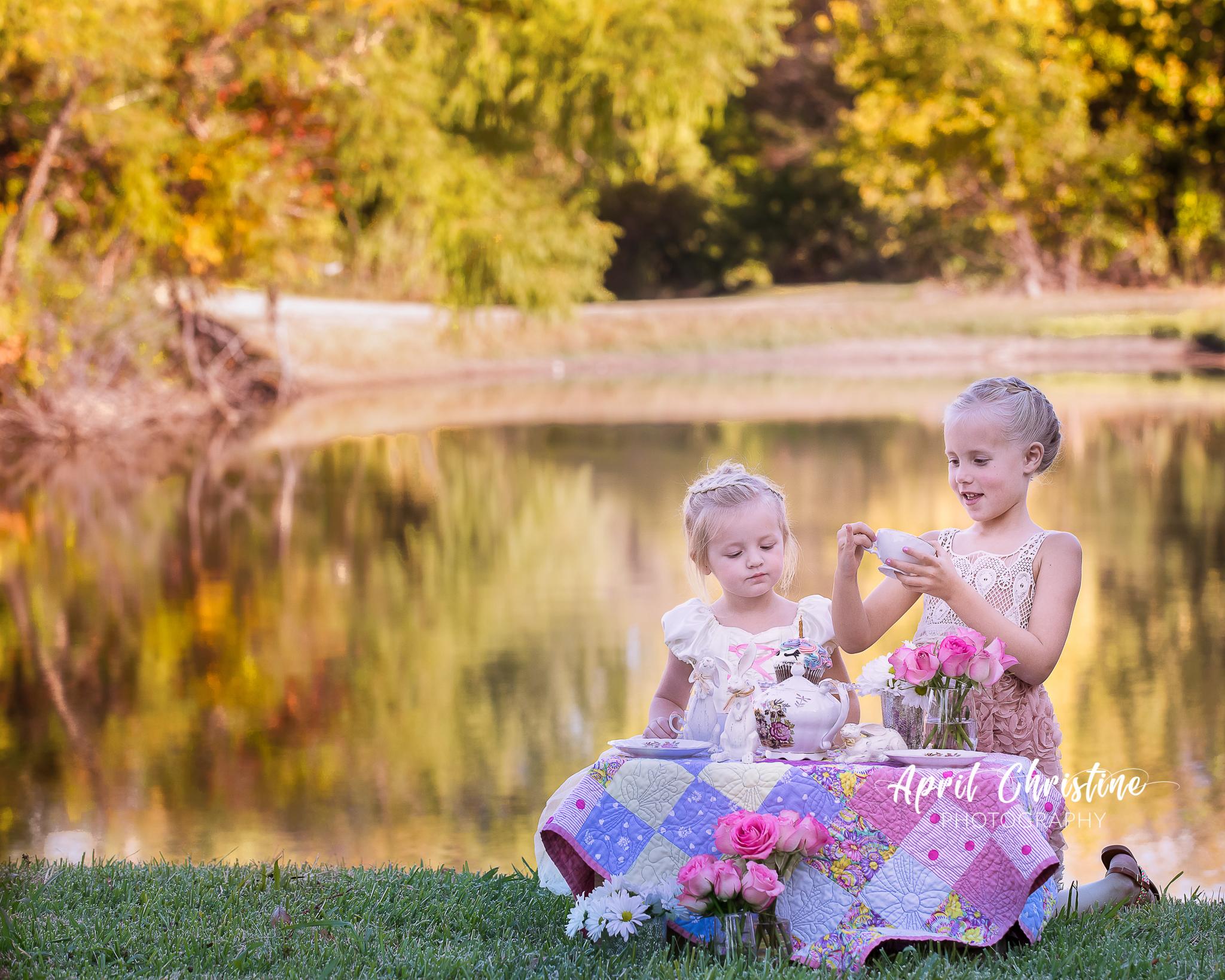 Colleyville Texas Child Photographer