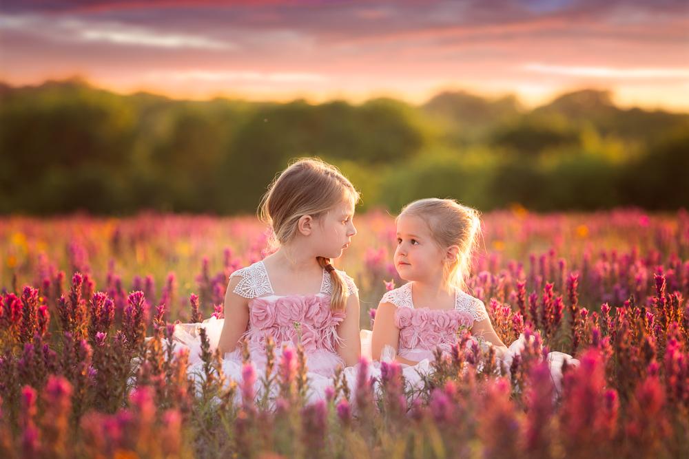 DFW Child Photographer