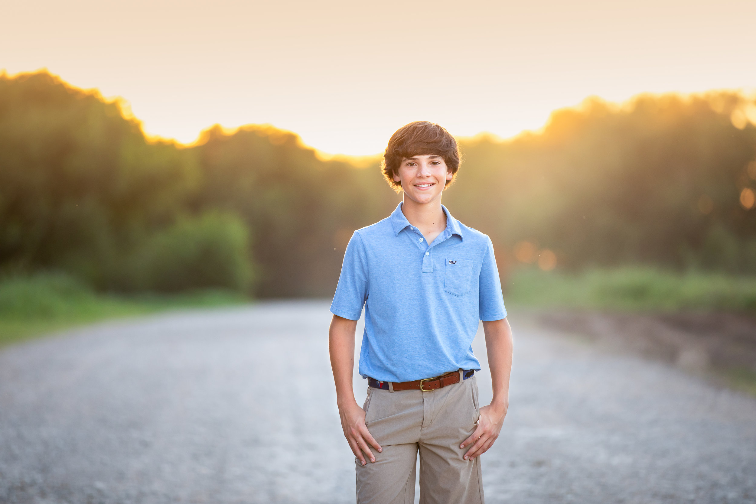 Senior Photography Fort Worth