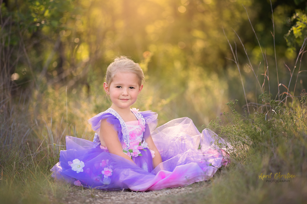 Fort Worth Child Family Photographer