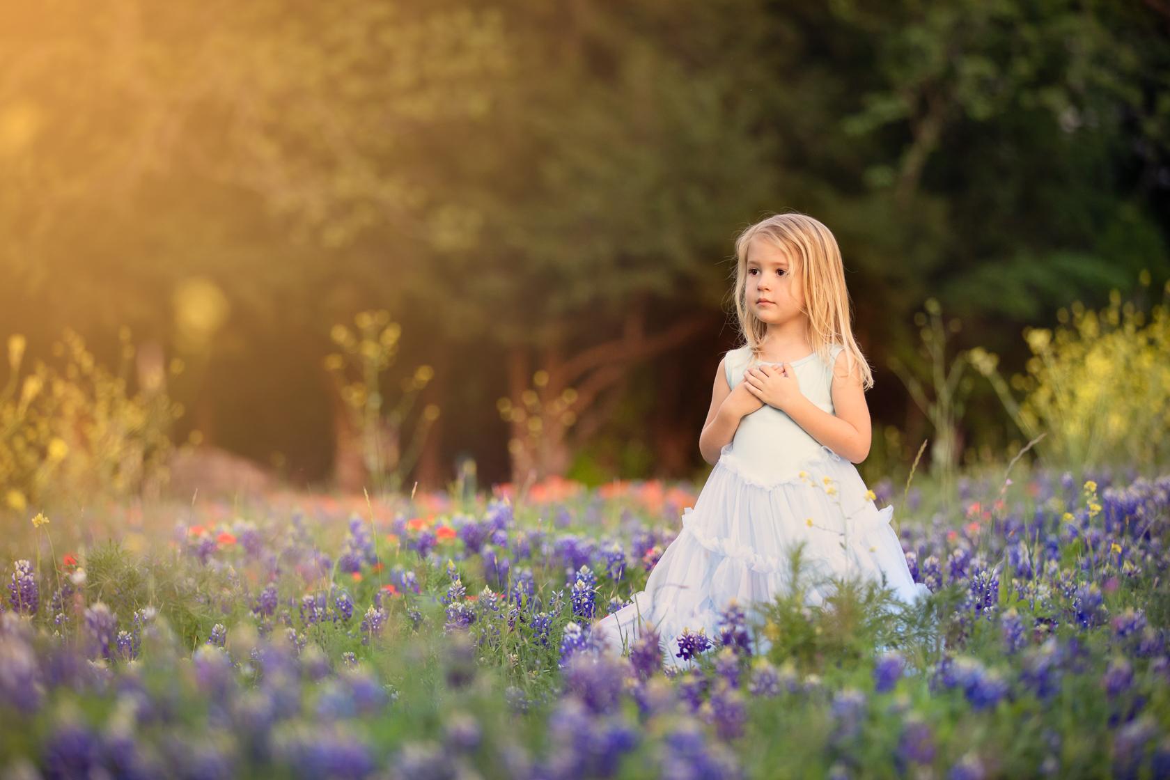 Southlake Child Photographer