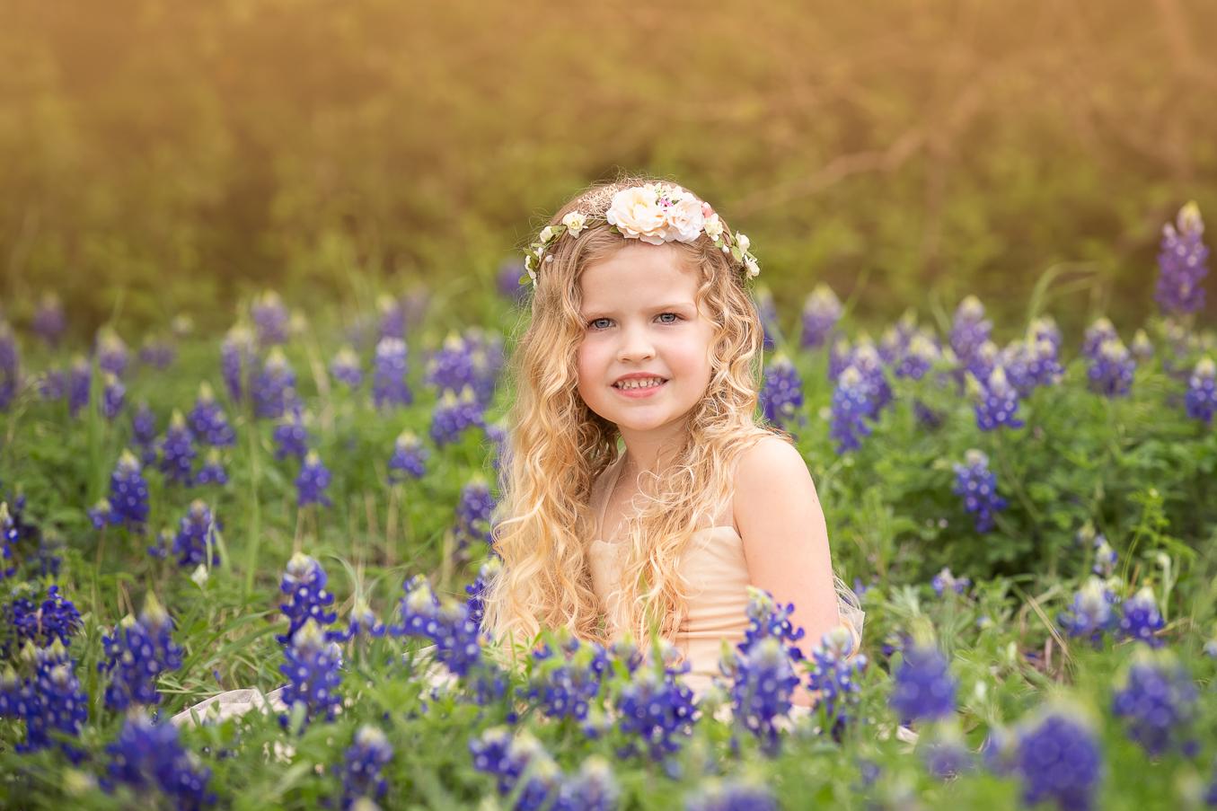 Fort Worth Portrait Photographer