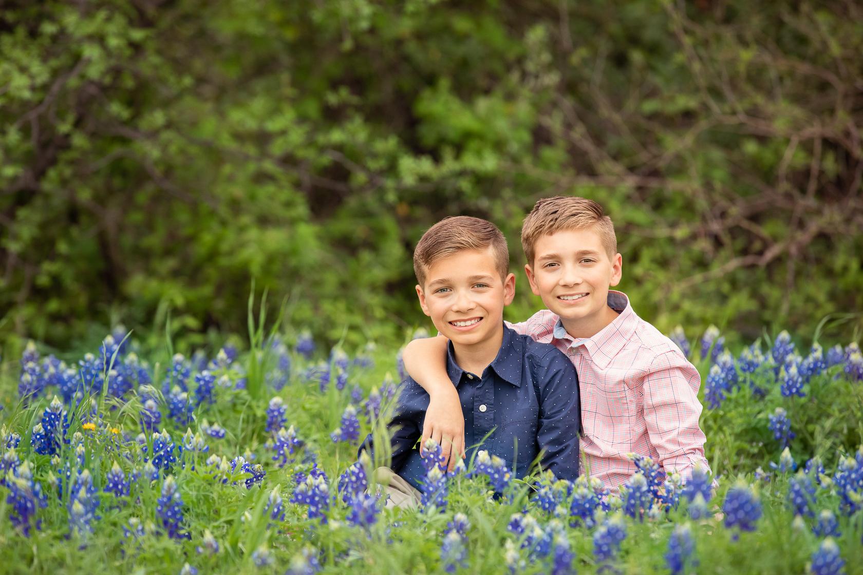 Dallas Children's Photographer