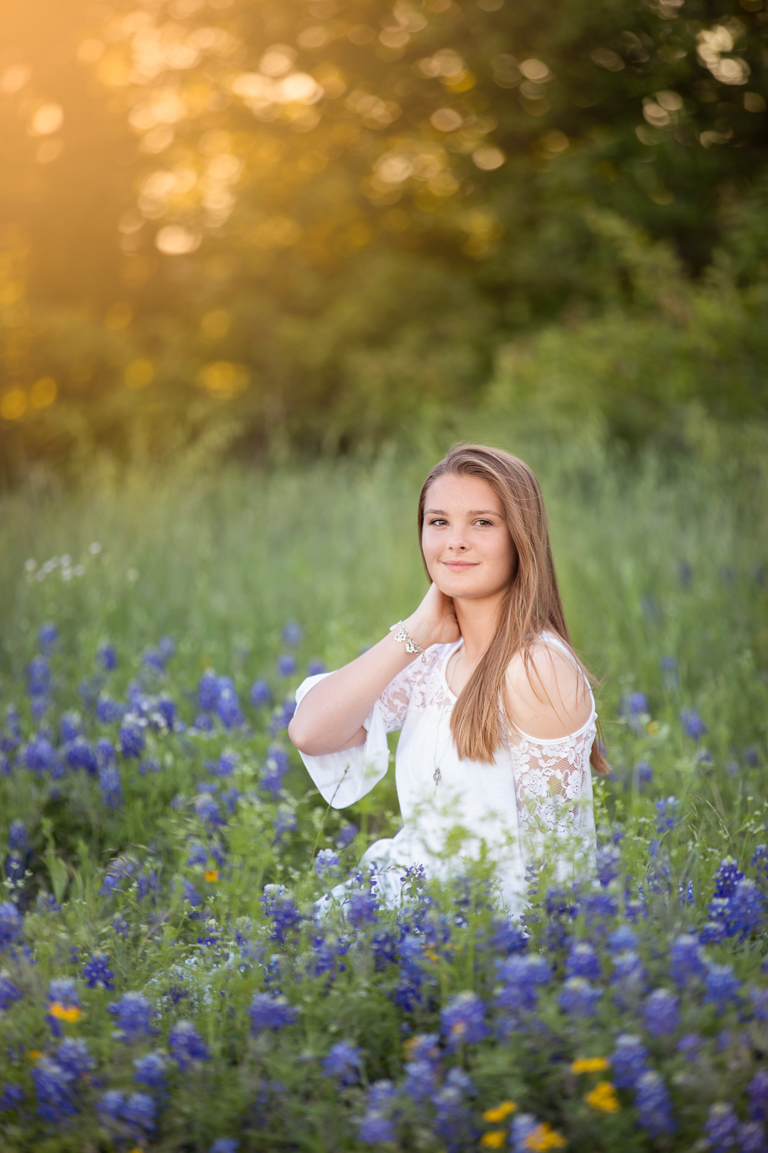 Fort Worth Teen Photographer