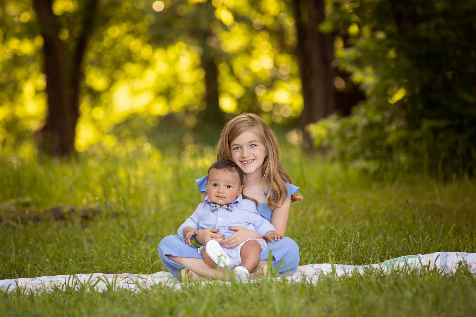 Grapevine Colleyville Southlake Child Photographer