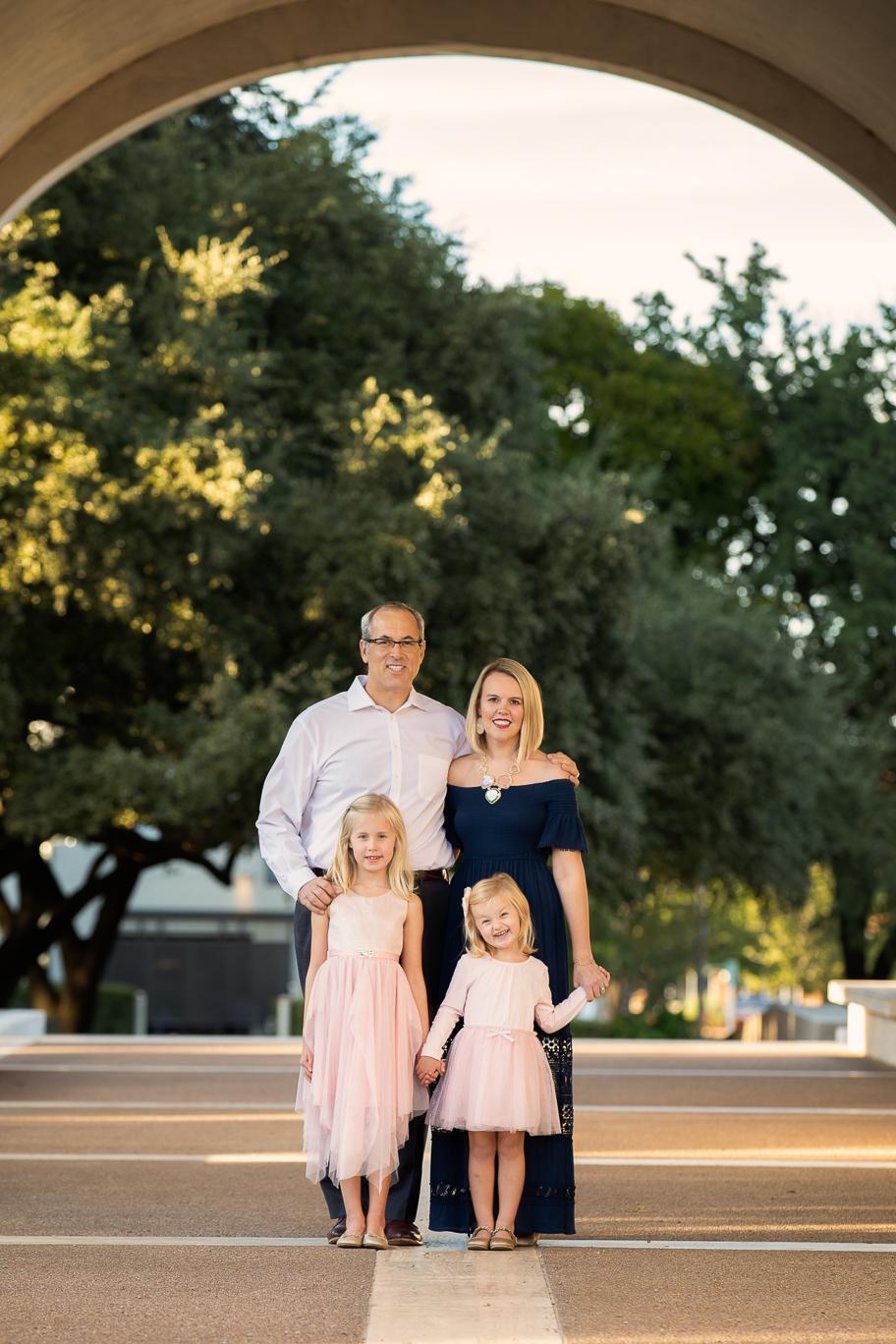 Dallas Fort Worth Photographer Kimbell Art Museum Portraits