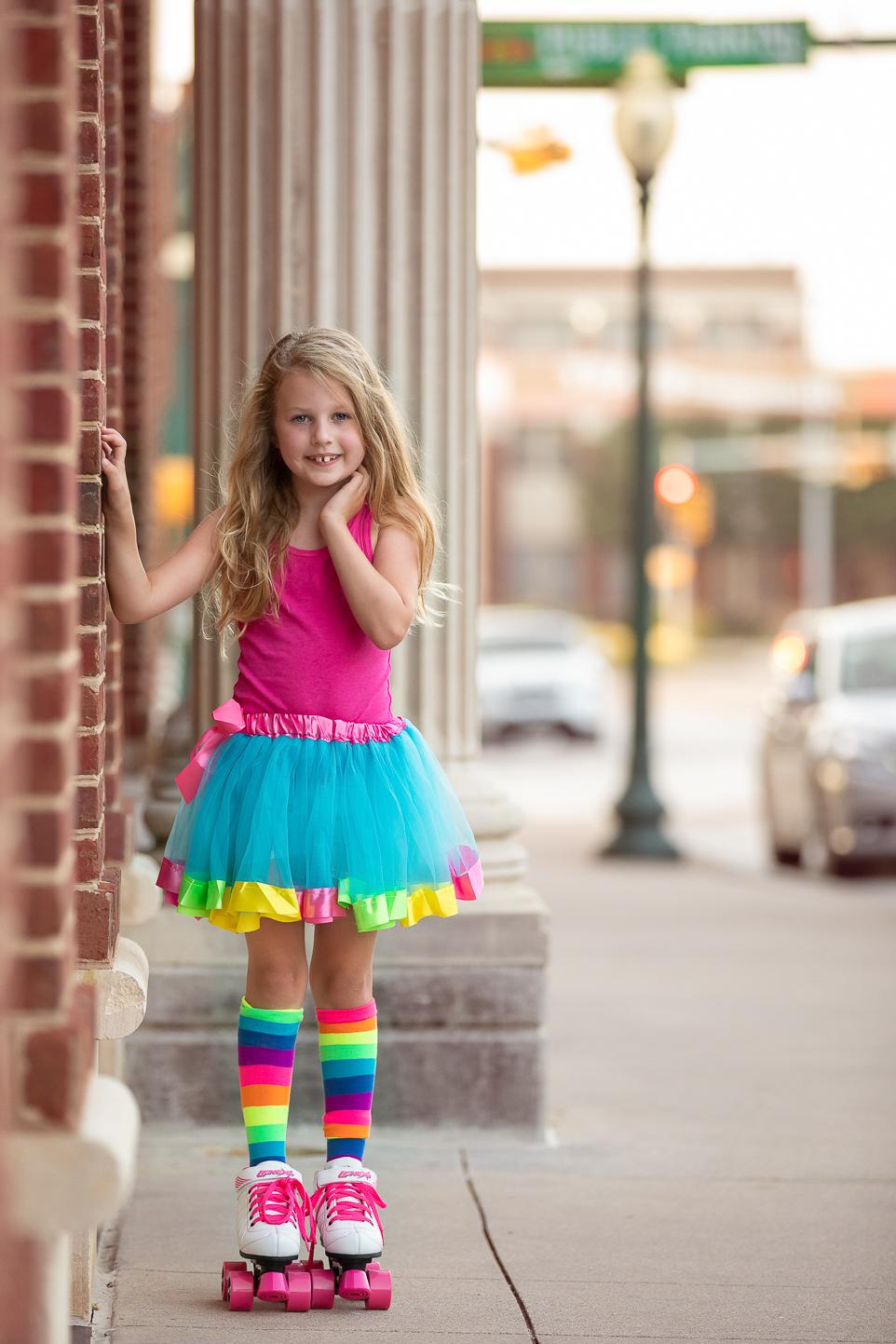 Grapevine Child Photographer