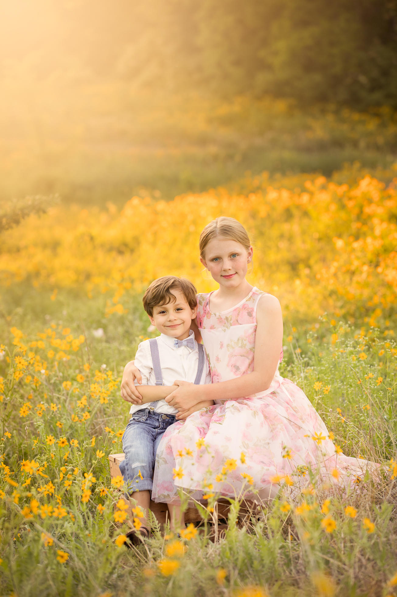 Fort Worth Children's Photographer