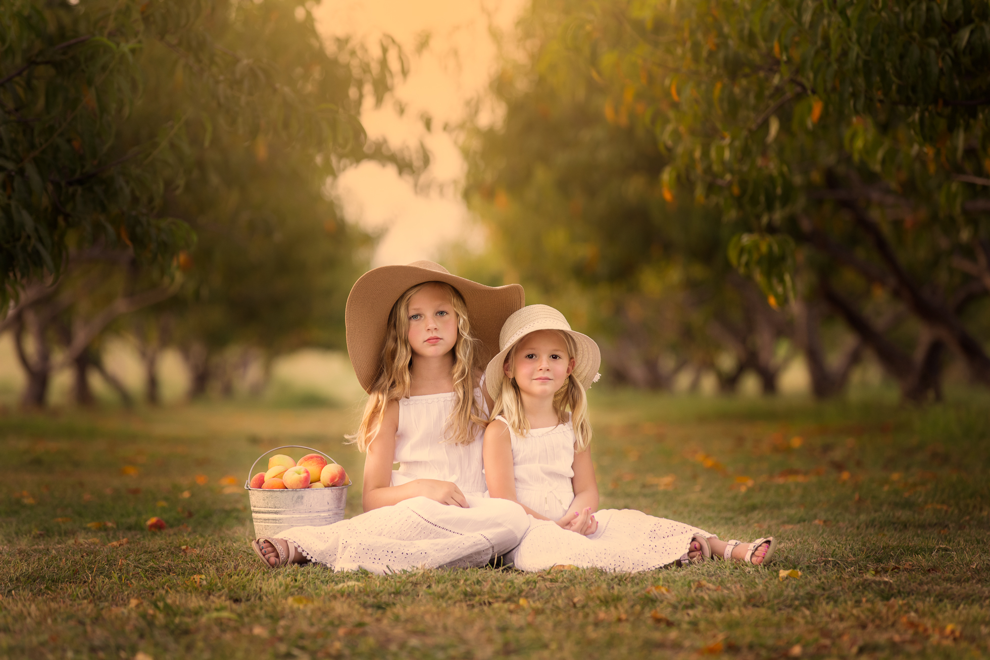 Fort Worth Children's Fine Art Photographer