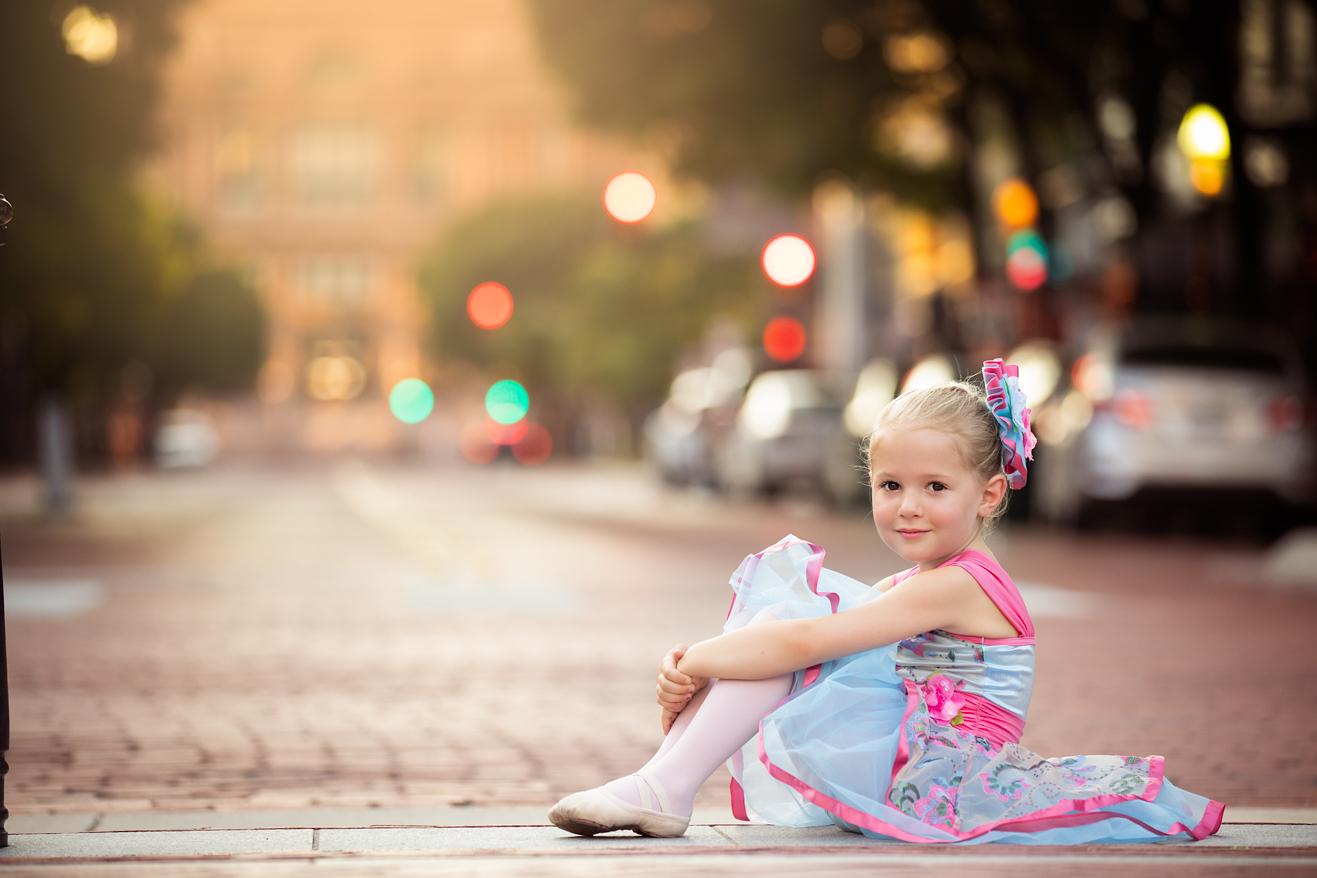Children's Photographer DFW