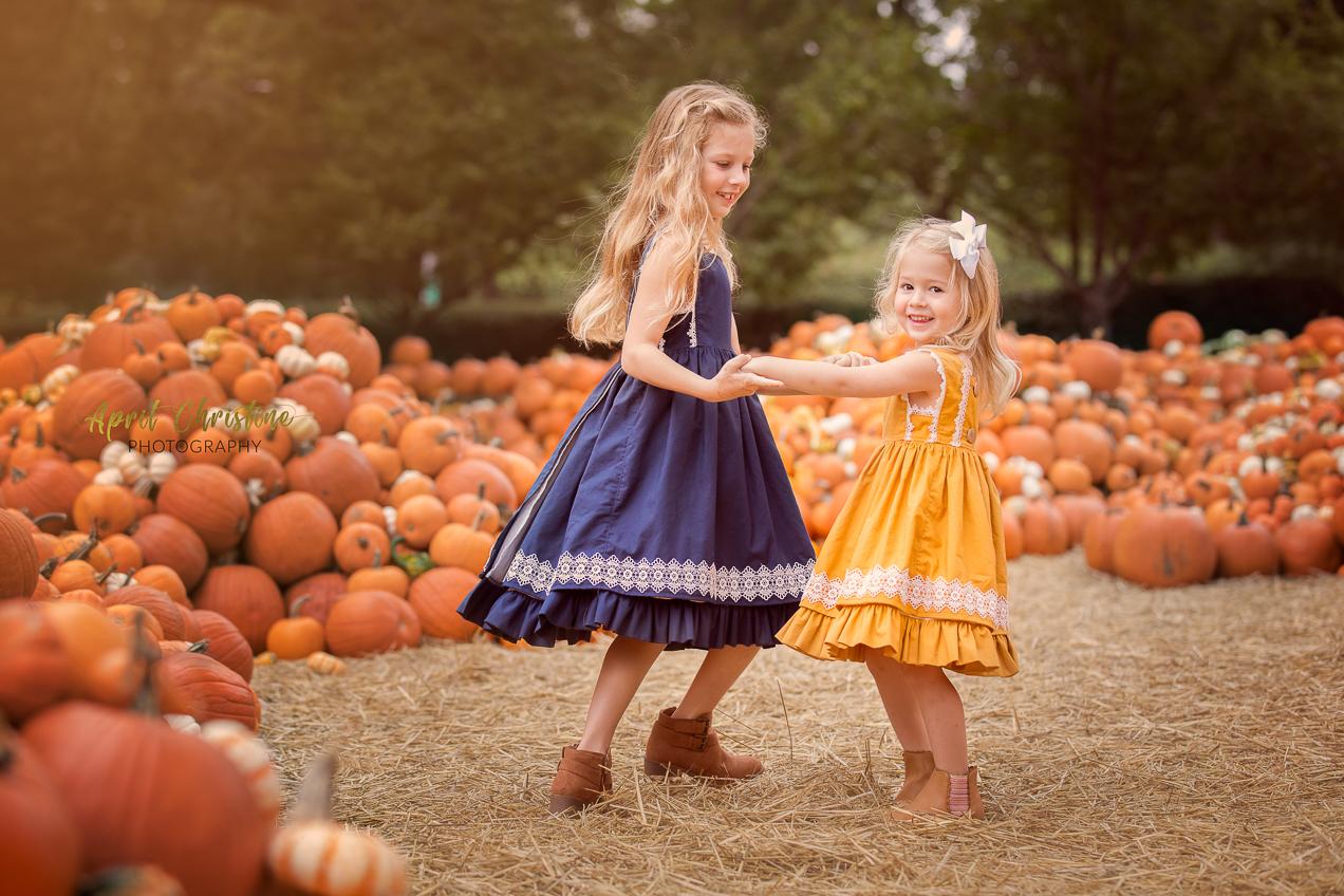 Autumn at the Arboretum Photography