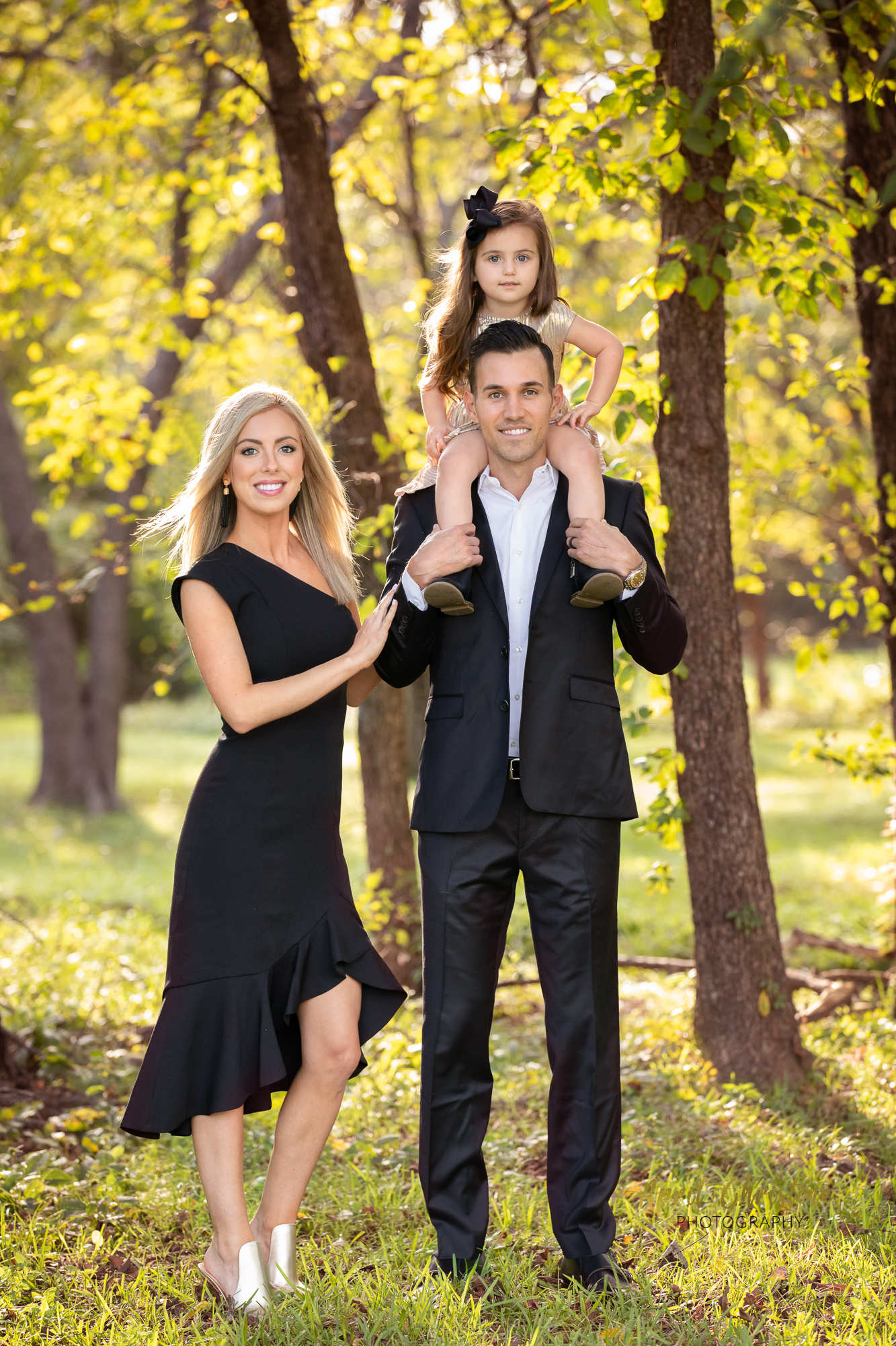 Colleyville Family Photographer