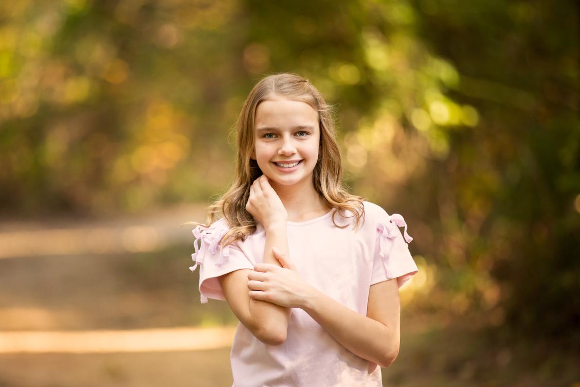 Colleyville Teen Photographer