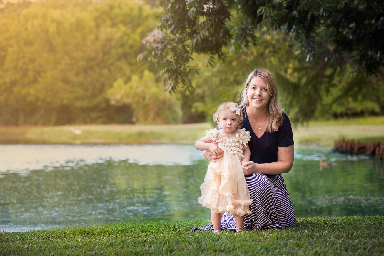 Motherhood Portraits Southlake