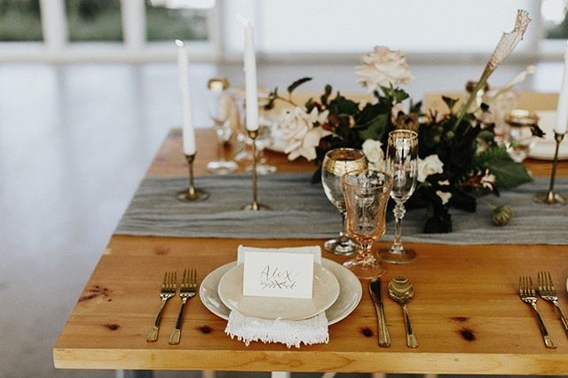 Still one of my favorite tablescapes to date ✨