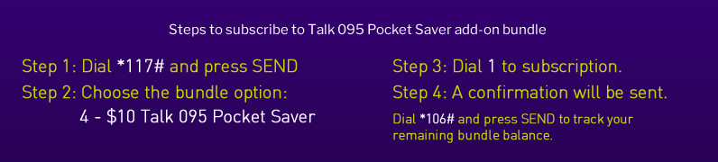 Talk 095 Pocket Saver