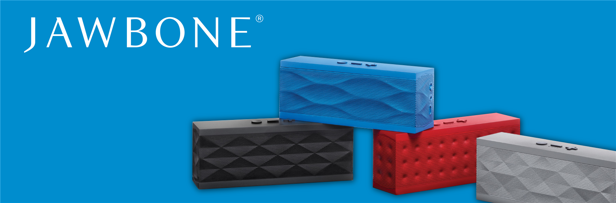 Jawbone has developed products and services for the mobile lifestyle unparalleled in their innovation, ease-of-use, and sophistication of design. The company is the creator of the award-winning and best-selling premium ICON  Bluetooth headset ; the inventor of NoiseAssassin® technology, the world's first and only military-grade noise eliminating technology;  JAMBOX , the first intelligent wireless speaker and speakerphone. A 2010 IDSA Design of the Decade winner, Jawbone is committed to delivering innovative products that improve the mobile lifestyle through ever-changing software and wearability.