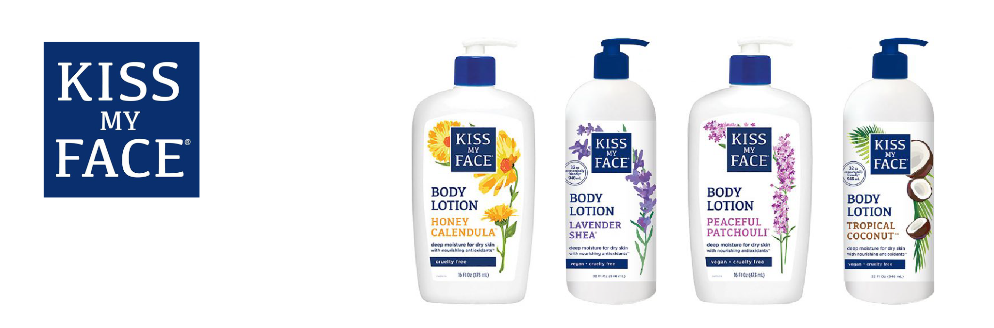Kiss My Face, one of the largest and most established independent, pure-play brands in the natural personal care category. To learn more visit  https://www.kissmyface.com/