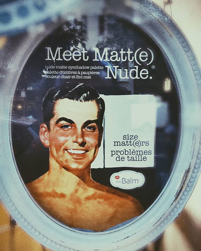 Motorbikematt(e)? 14-June-2014 #thebalm #thebalmcosmetics #notacustomer #entertained #sfmission #random #photowalk #selfie #yeahright #motox #snapseed