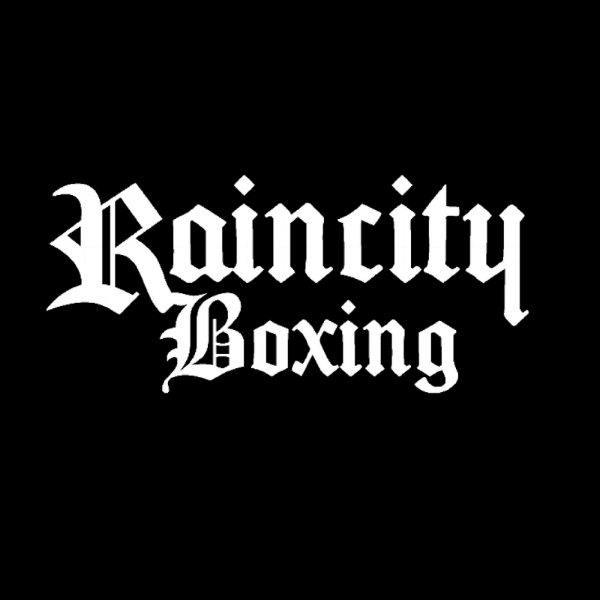 We're grateful for theopportunity to work withlocal boxing and fitness gymRaincity Boxing & Fitness.Coming Soon... -