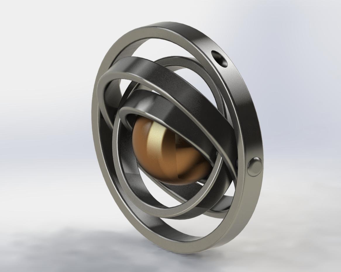 Computer-aided Design - Solidworks, Rhino and Modo