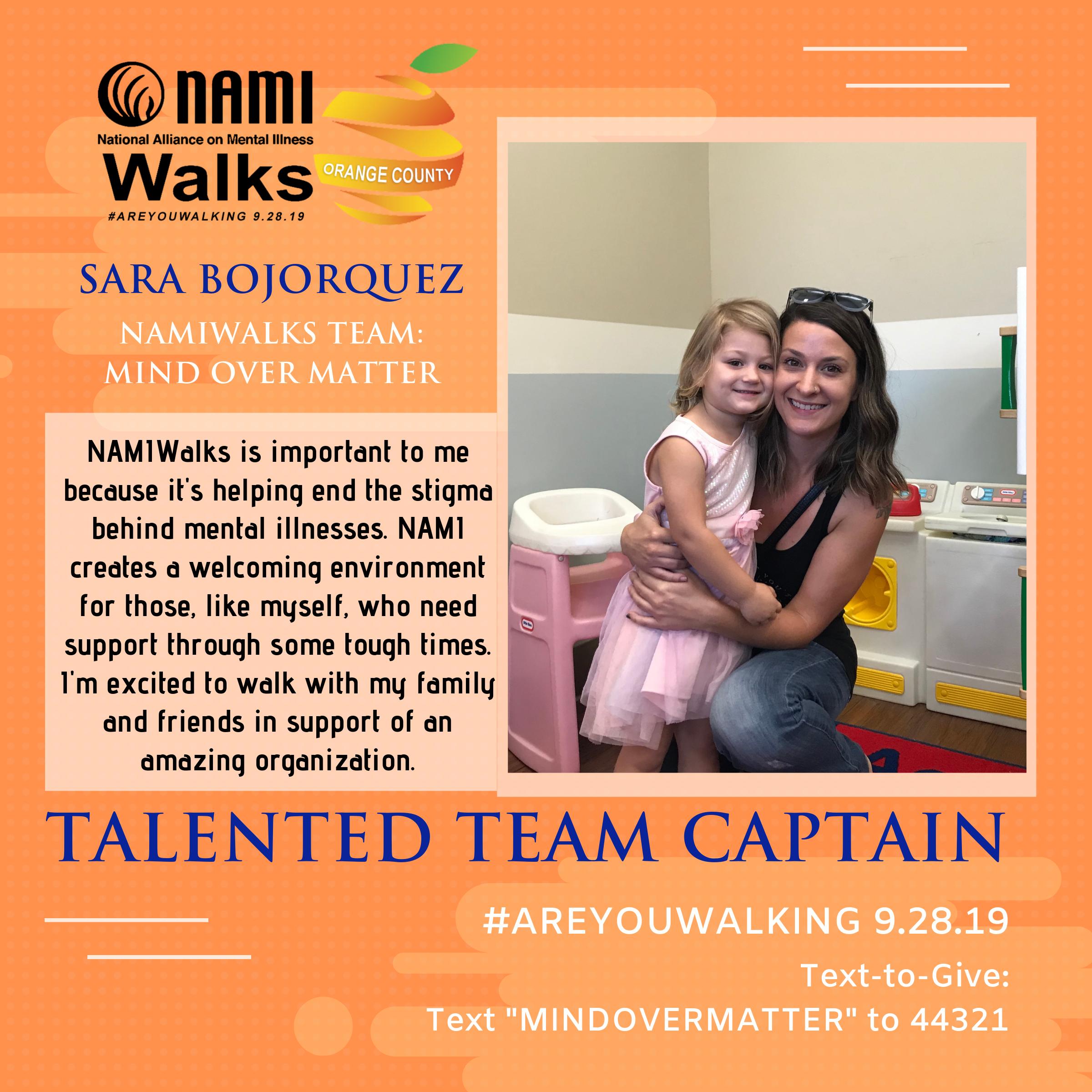 Talented Team Captain Sara Bojorquez.png