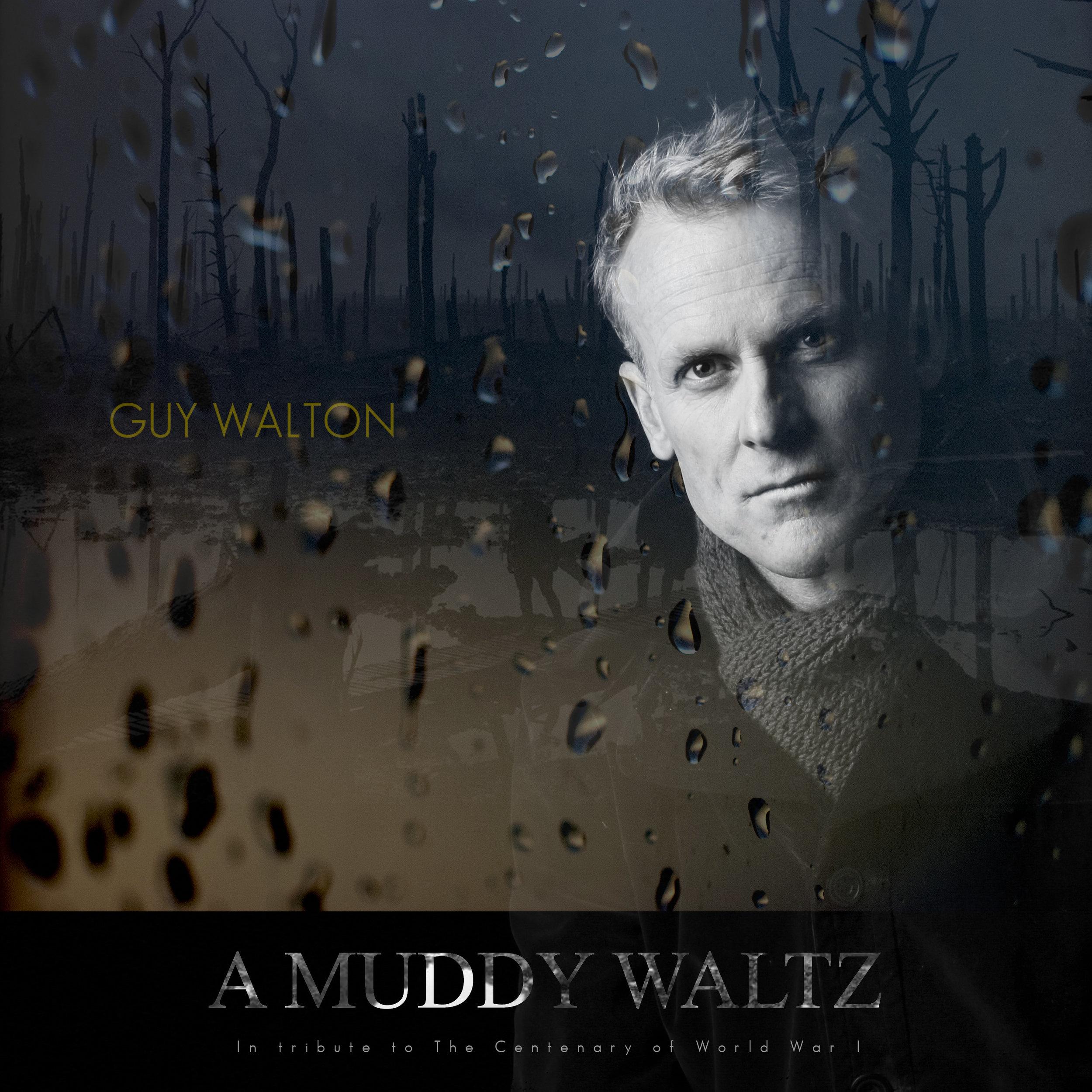 A Muddy waltz -