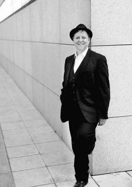 Karen Barad - Professor of Feminist Studies, Philosophy, and History of ConsciousnessUC SANTA CRUZ