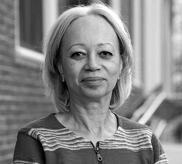 Patricia J. Williams - Professor of LawCOLUMBIA UNIVERSITY