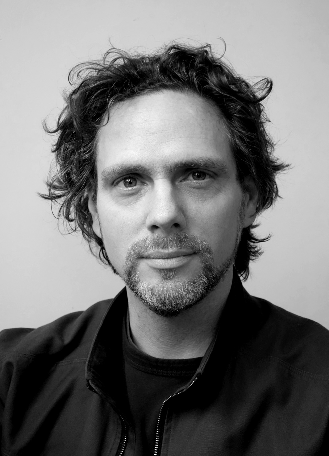 Raviv Ganchrow - Faculty • Institute of SonologyUNIVERSITY OF THE ARTS, THE HAGUE